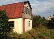 Продается 2х этажная дача на садовом участке 6 соток - Фото 1