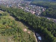 Продается земельный участок 14.84 сот. - Фото 1