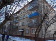 2-комнатная квартира на улице Советская 85