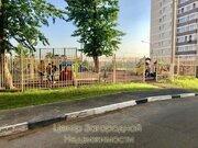 Двухкомнатная Квартира Область, улица Биокомбината, д.6а, Щелковская, . - Фото 4