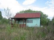 Дача в Вишенках Крепкая, Продажа домов и коттеджей в Смоленске, ID объекта - 502228422 - Фото 1