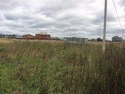 Продаю участок в д. Дубнево, Купить земельный участок Дубнево, Ступинский район, ID объекта - 201582084 - Фото 6