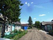 Самарский 1-й пер.