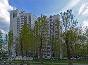 Продажа квартир ул. Обручева, д.22