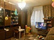 3-х комнатная квартира метро Пионерская, Купить квартиру в Санкт-Петербурге по недорогой цене, ID объекта - 323044240 - Фото 3