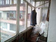 Продается квартира г Тамбов, ул Тулиновская, д 3а, Купить квартиру в Тамбове по недорогой цене, ID объекта - 329828887 - Фото 6