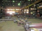 Продам производственный комплекс 9042 кв.м. - Фото 1