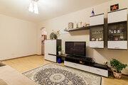 Трехкомнатная квартира в Москве - Фото 3
