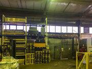 Складское отапливаемое помещение 1125 кв. м. в один уровень - Фото 5