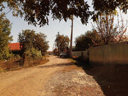 Продается часть дома с земельным участком, Уфимский пр-д - Фото 5