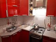 2к-квартира, ул. Готвальда-д.7, 4/5 панельного дома - Фото 2
