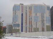 """2 комнатная квартира с евроремонтом на ул. Вольской,2д, ЖК """"Ямайка"""""""