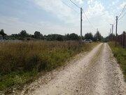 Участок под ПМЖ 30 соток, в деревне Алексеевка-2 - Фото 4