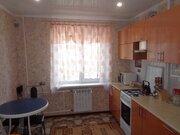 1 комнатная квартира с хорошим ремонтом на улице Азина,21