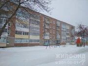 Продажа квартир в Кольцово