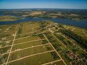Продается земельный участок в д. Бражниково, Волоколамский р-н - Фото 2