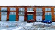 Склад/производство 7300м2 в г.Серпухове - Фото 1