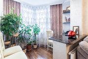 9 850 000 Руб., Трехкомнатная квартира с шикарным видом на лес | Видное, Продажа квартир в Видном, ID объекта - 326139685 - Фото 10