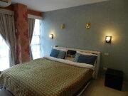 Апартаменты 2 комнаты для 4 человек. Пляж Джомтьен - Фото 5