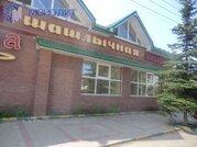 Продажа торгового помещения, Нижний Новгород, Большая Починковская .