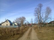 Продам участок в Ялино, за п.Искра недорого - Фото 1