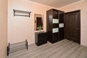 1 500 Руб., Квартира на сутки, Квартиры посуточно в Оренбурге, ID объекта - 301894708 - Фото 8