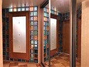 Квартира на Нагатинской набережной., Купить квартиру в Москве по недорогой цене, ID объекта - 321749797 - Фото 11