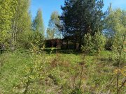 Опцион СНТ участок 24 соток Заокский район Тульская область - Фото 5