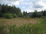 Земельные участки в Мишнево
