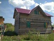 Дом в Новосибирская область, Куйбышевский район, пос. Заречный (115.0 . - Фото 1