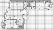 Продается 3-комнатная квартира общей площадью 83,8 кв.м. - Фото 2