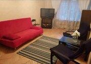 Квартира ул. Костычева 20
