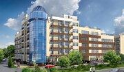 Продажа 3 комнатной квартиры в новом жилом комплексе в Евпатории.