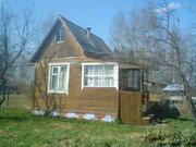 Дача с летним домом - Фото 1