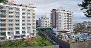 Продажа квартиры, Аланья, Анталья, Купить квартиру Аланья, Турция по недорогой цене, ID объекта - 313140633 - Фото 5