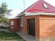 А 135 Продажа дома в Николаевке - Фото 1