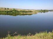 Участок на берегу речки в 4-х км. от берега Оки - Фото 1