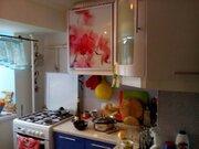 Сдаётся 1 комнатная квартира в 5 мкр, Аренда квартир в Клину, ID объекта - 319339269 - Фото 1