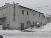 Здание 3-х эт, центр, кирп, s=1616м кв, пл земли 38 соток - Фото 1