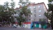 Продам 3 комнатную квартиру, пр. Фрунзе, 222