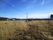 Предлагается земельный участок 13,6 соток в Дмитровском районе, д. Вас - Фото 1