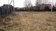 Участок 13 сот. , Боровское ш, 20 км. от МКАД. - Фото 5