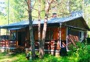 Добротный бревенчатый дом на участке 15 соток - Фото 2