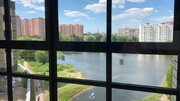 ЖК горизонт №57 2х комнатная квартира - Фото 1