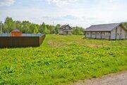 Деревенский участок 5сот под строительство в Волоколамском районе - Фото 2