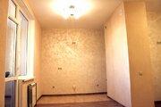 Современная квартира 54 кв.м. с отличным видом на город, Купить квартиру в Белгороде по недорогой цене, ID объекта - 313382147 - Фото 11