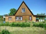 Дом, Киевское ш, 60 км от МКАД, Плесенское, в коттеджном поселке. . - Фото 2