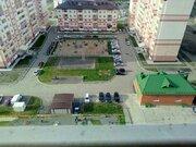 2х комнатная квартира. Ул солнечная поляна 103, Купить квартиру в Барнауле по недорогой цене, ID объекта - 321863434 - Фото 12
