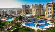 Сдам отличную квартиру-студию в комплексе Цезарь Резорт Кипр, Квартиры посуточно в Кипре, ID объекта - 321178476 - Фото 2