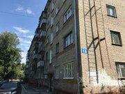 Продажа квартиры, Новосибирск, Ул. Ватутина, Купить квартиру в Новосибирске по недорогой цене, ID объекта - 326377055 - Фото 2